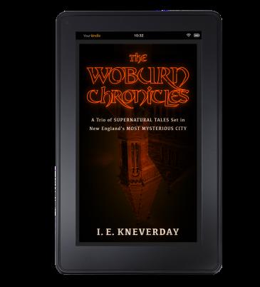 woburn-chronicles-kindle